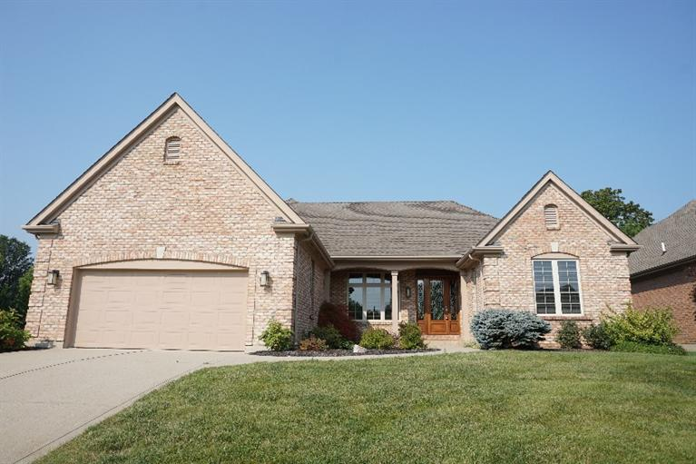 real estate photo 2 for 11839 Whittington Ln Sycamore Twp., OH 45249