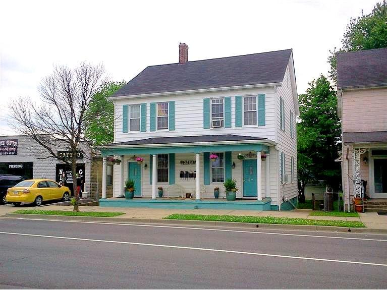 real estate photo 1 for 509 511 Main St Lawrenceburg, IN 47025
