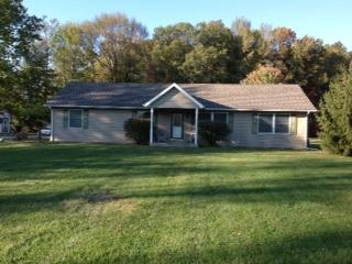 real estate photo 1 for 1027 E Co Rd 650 S Versailles, IN 47042