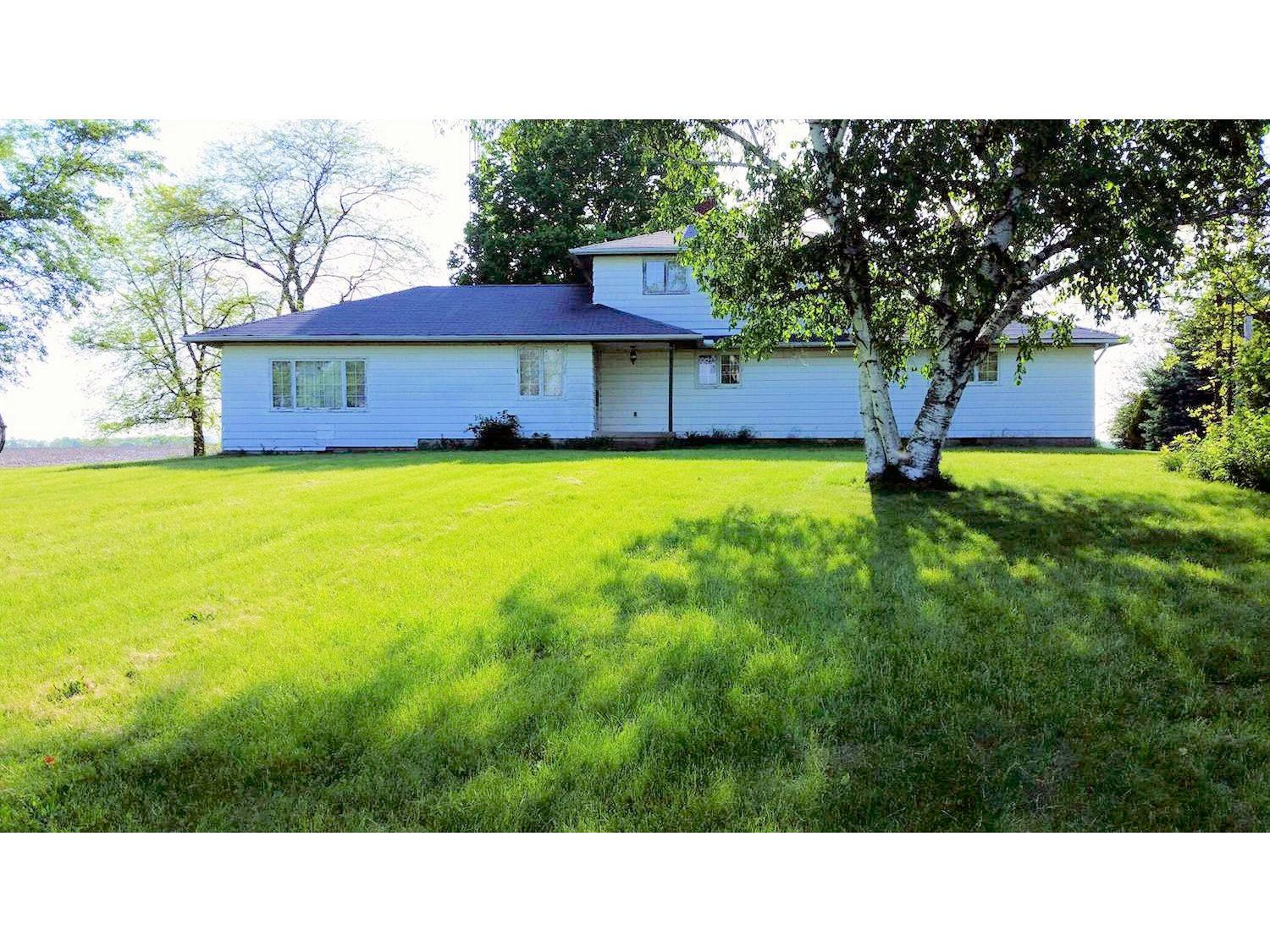 8849 NW St Rt 729 Fayette County , OH