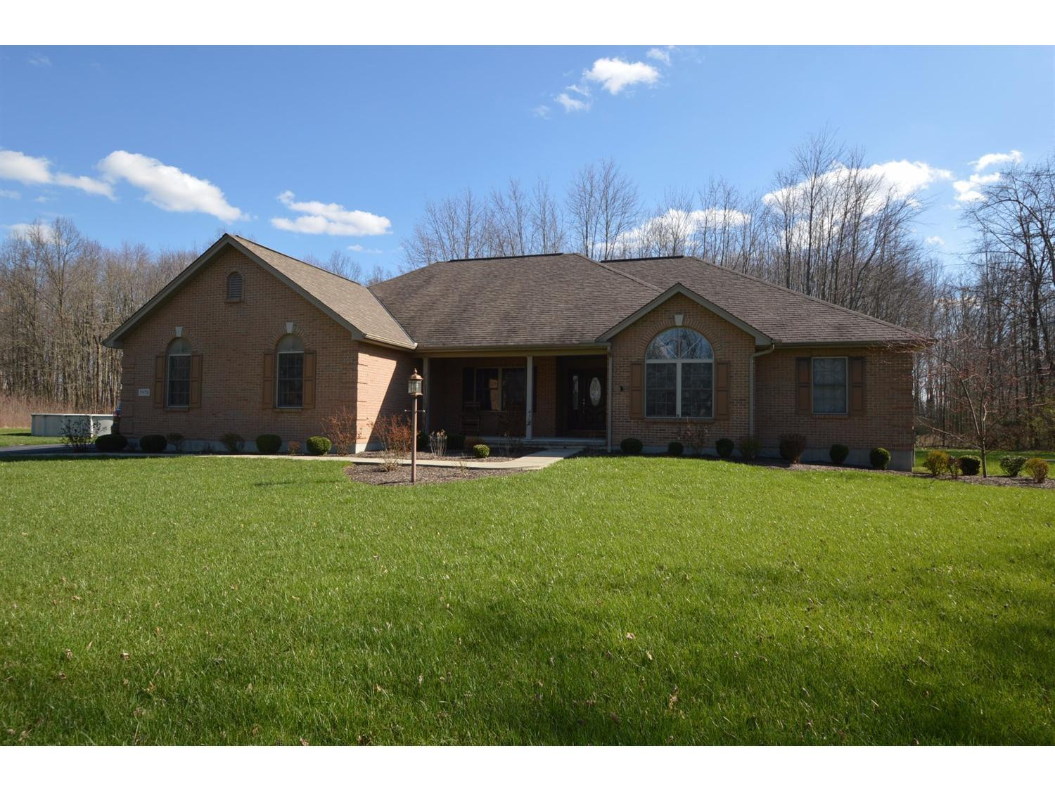 5978 St Rt 133 Wayne Twp. (Clermont Co.), OH