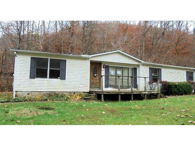 918 Shepherd Fork Rd Scioto County, OH
