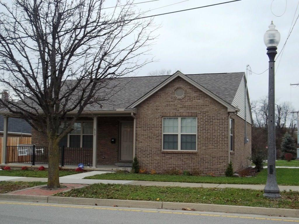 real estate photo 1 for 517 Euphemia St Lawrenceburg, IN 47025