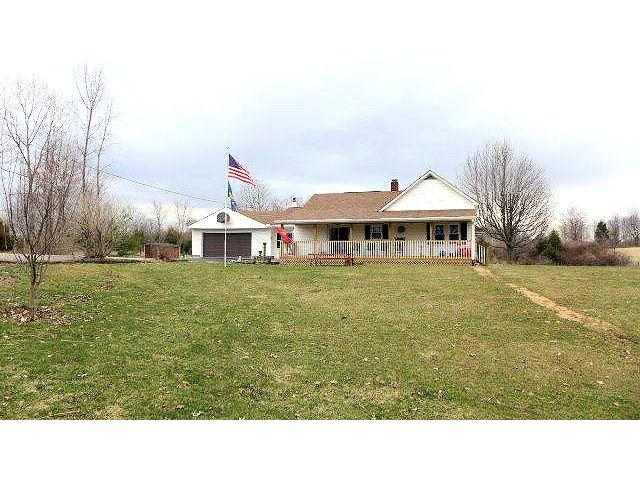 real estate photo 1 for 8033 E Co Rd 200 N Ripley County, IN 47031