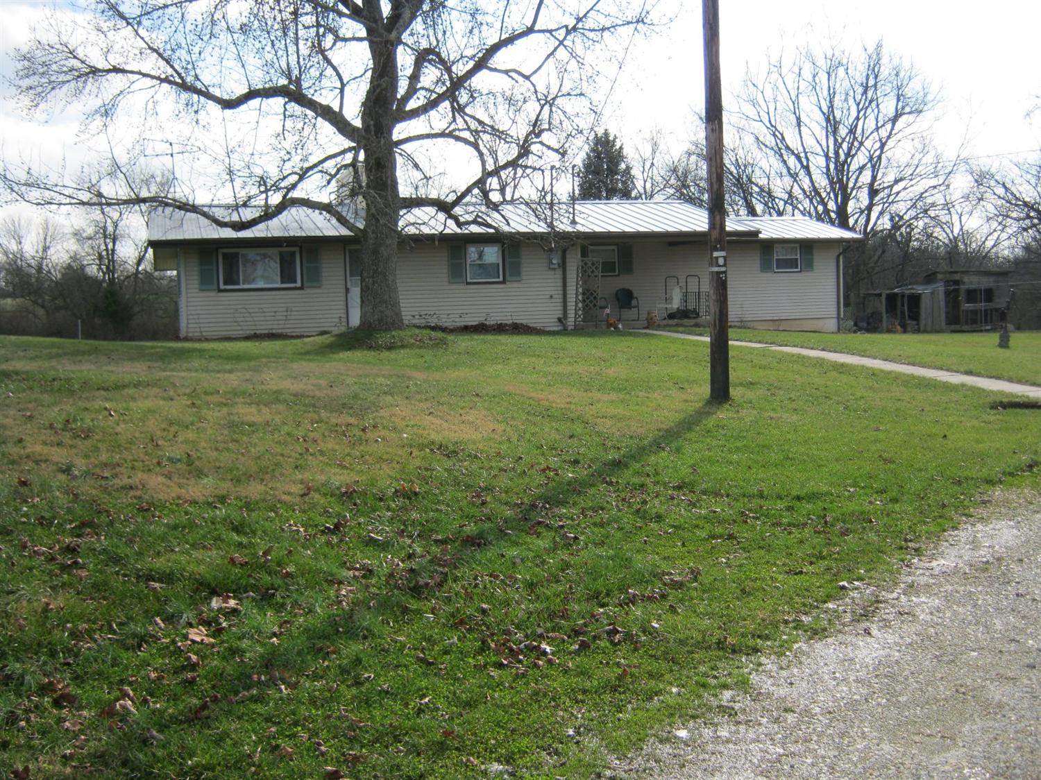 real estate photo 1 for 2196 Carolina Trace Rd West Harrison  , IN 47060