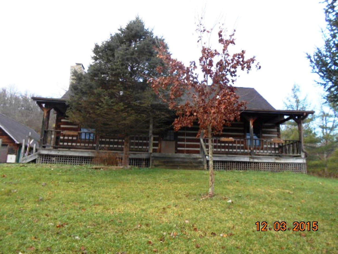 real estate photo 1 for 14787 Wilson Creek Rd Lawrenceburg, IN 47025