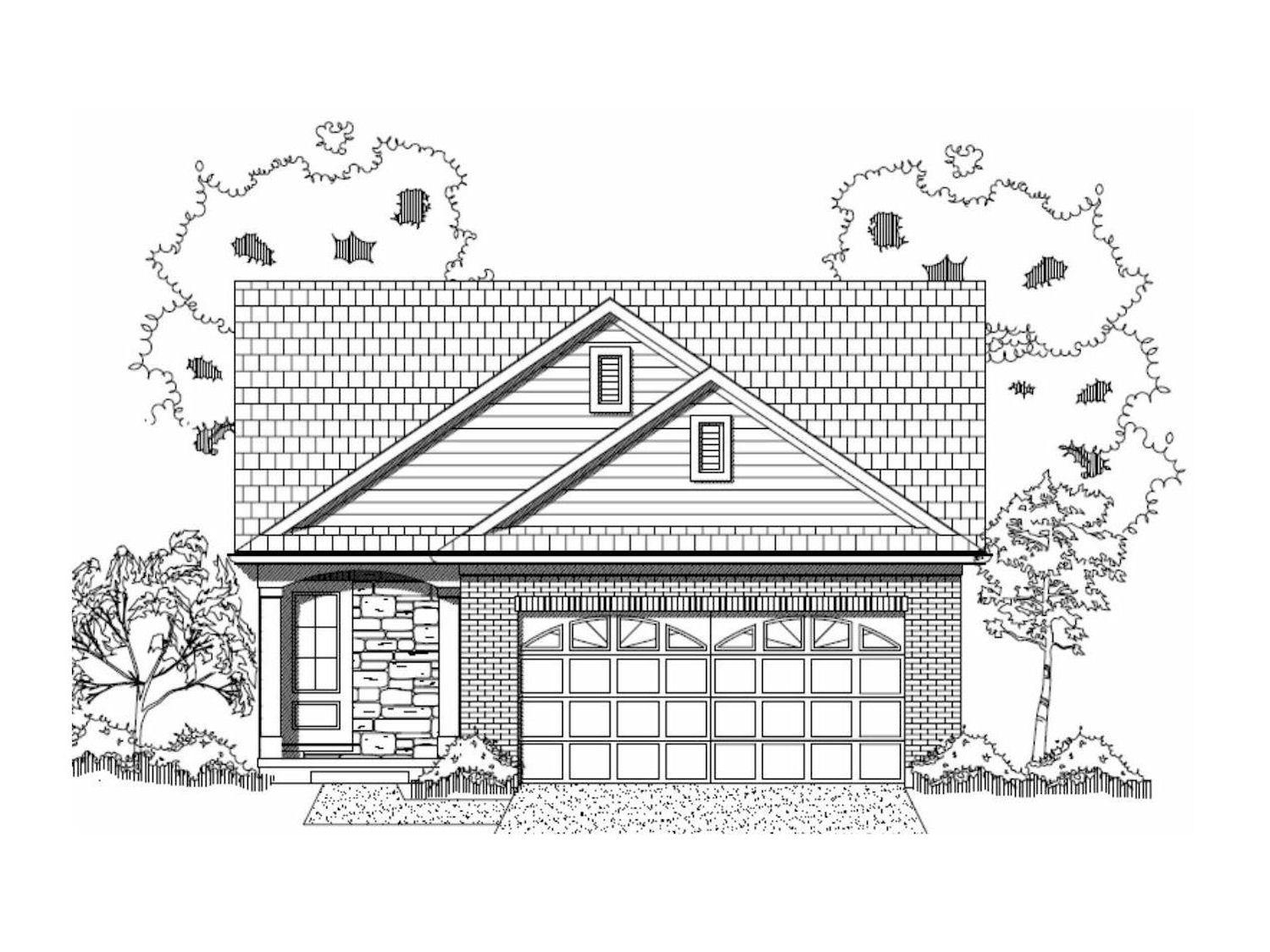 7 Lot Hedge Ave Silverton, OH