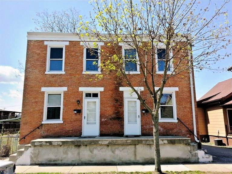 real estate photo 1 for 217 219 Elm St Lawrenceburg, IN 47025