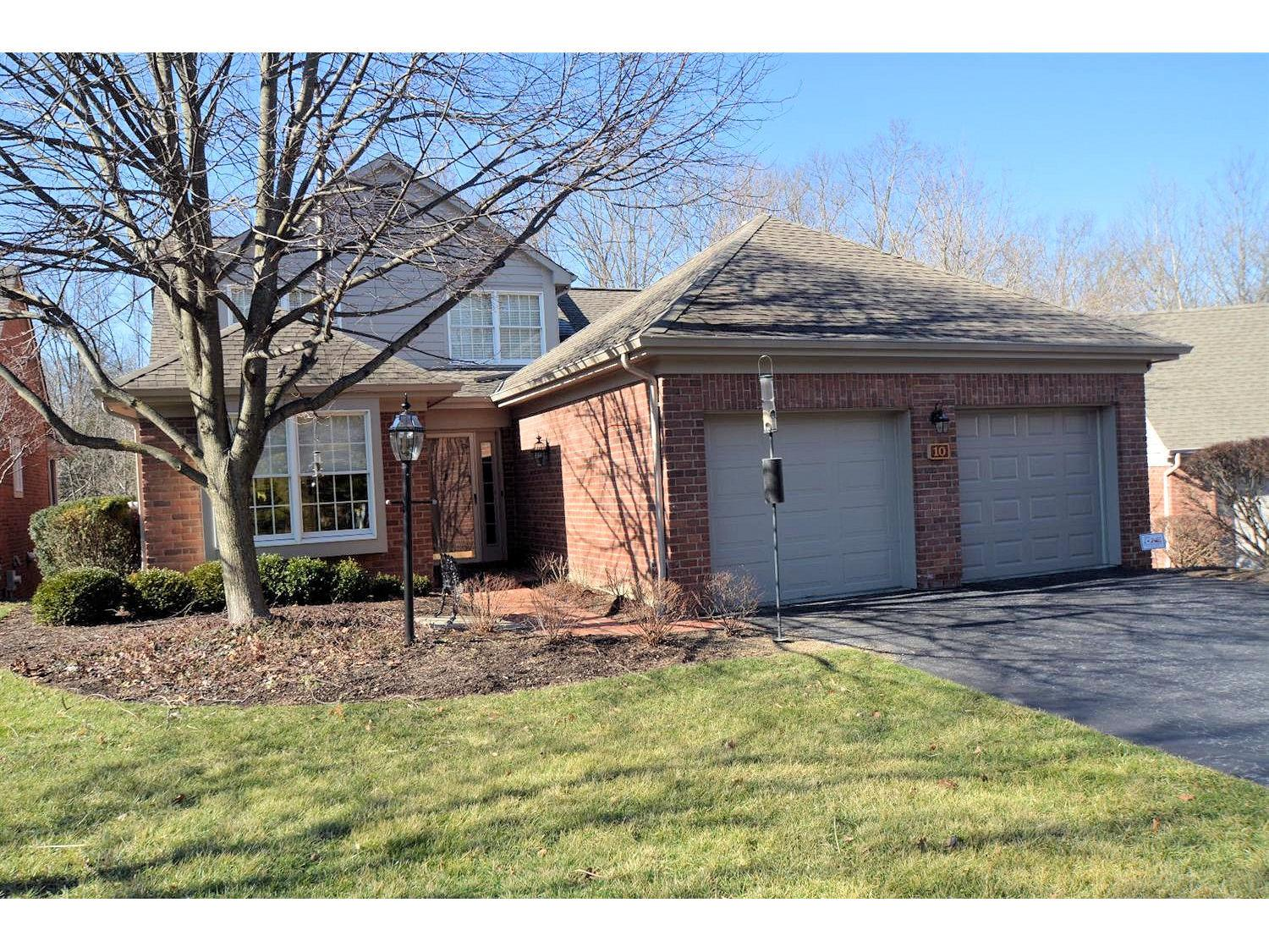 10 coventry ct montgomery oh 45140 listing details mls for Coventry federal plans