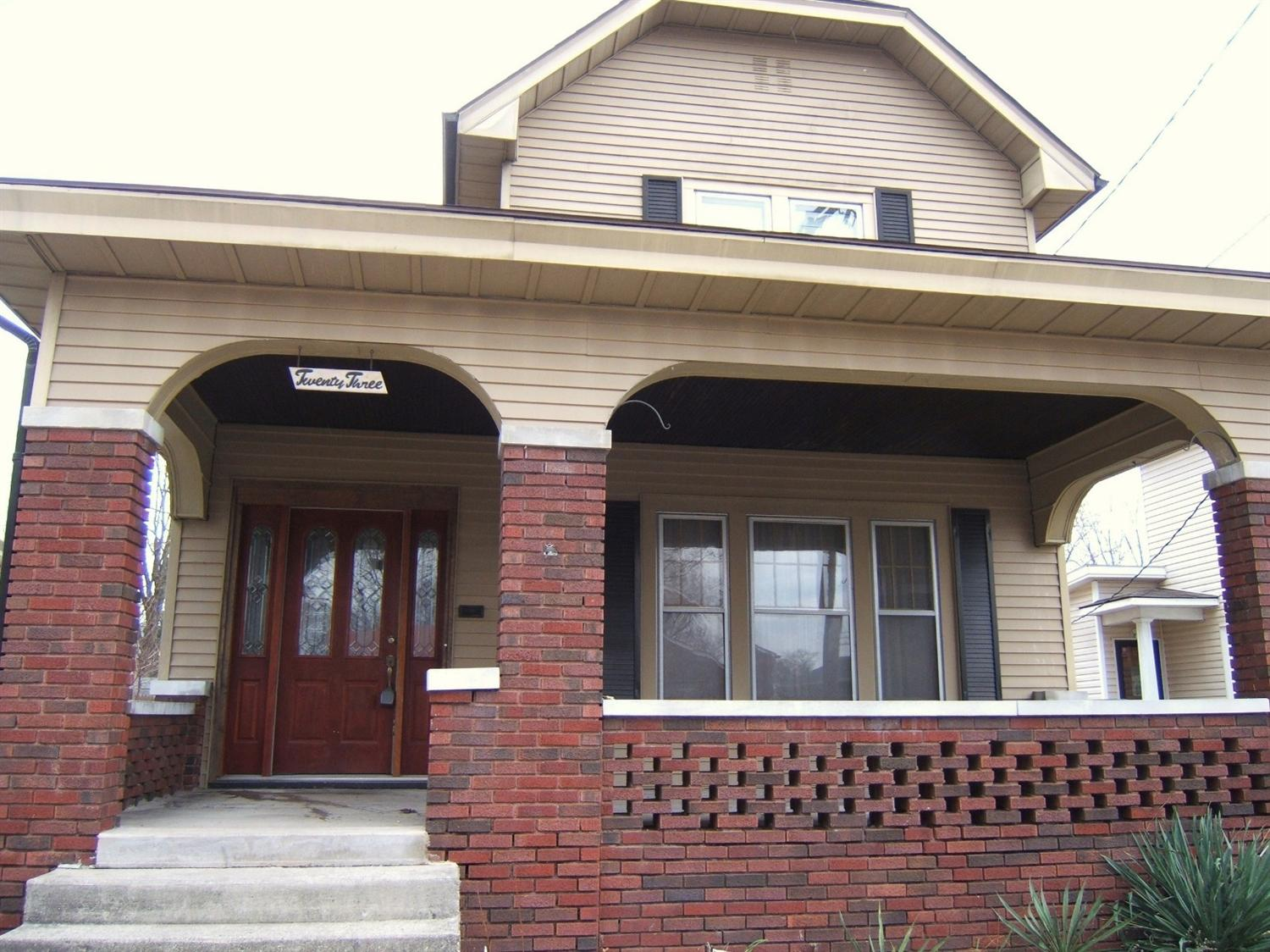 real estate photo 1 for 23 Probasco St Greendale, IN 47025