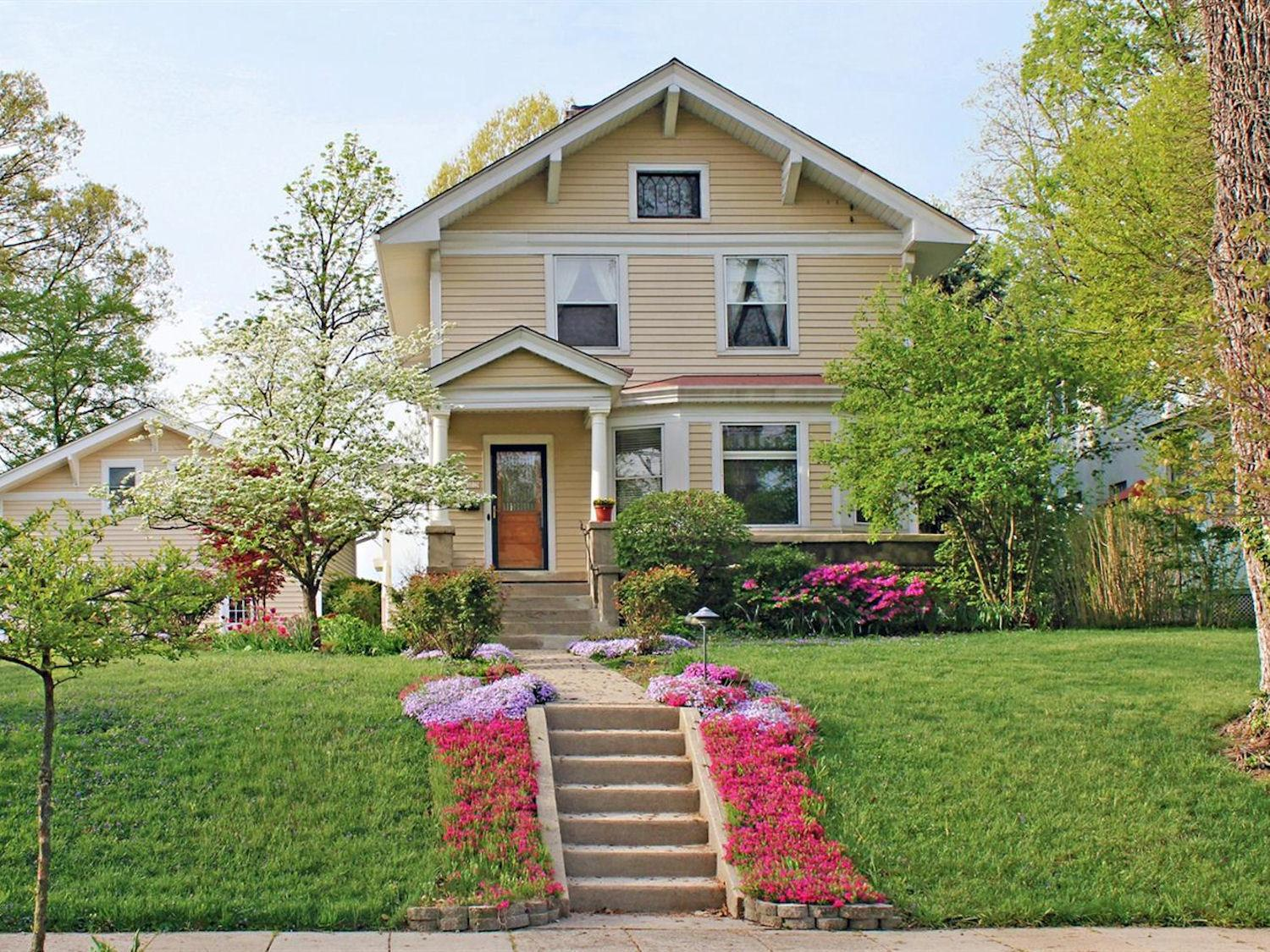 123 e mills ave wyoming oh 45215 listing details mls for Wyoming home insurance