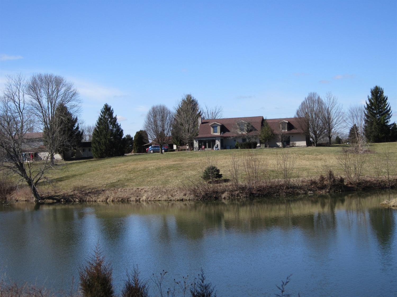 real estate photo 1 for 3407 Mexico Ridge Rd Ohio County, IN 47011