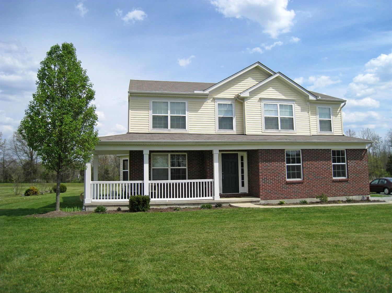2654 Freedom Trail Jackson Twp, OH
