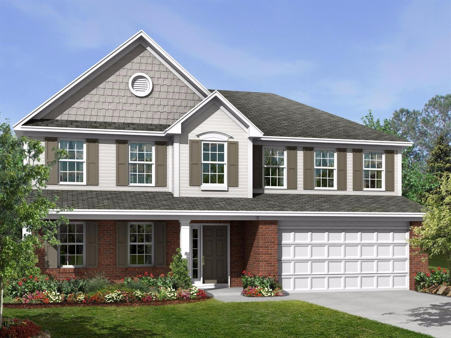 961 burgess ct union twp clermont oh 45245 listing for Burgess builders