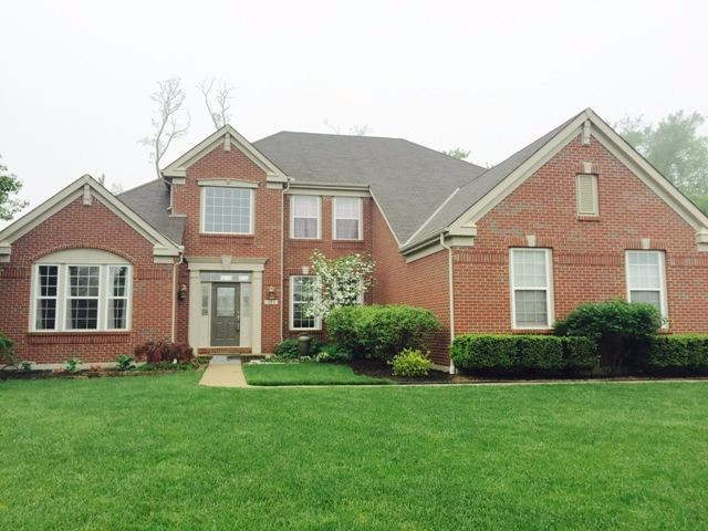 523 Conrad Dr Springfield Twp., OH