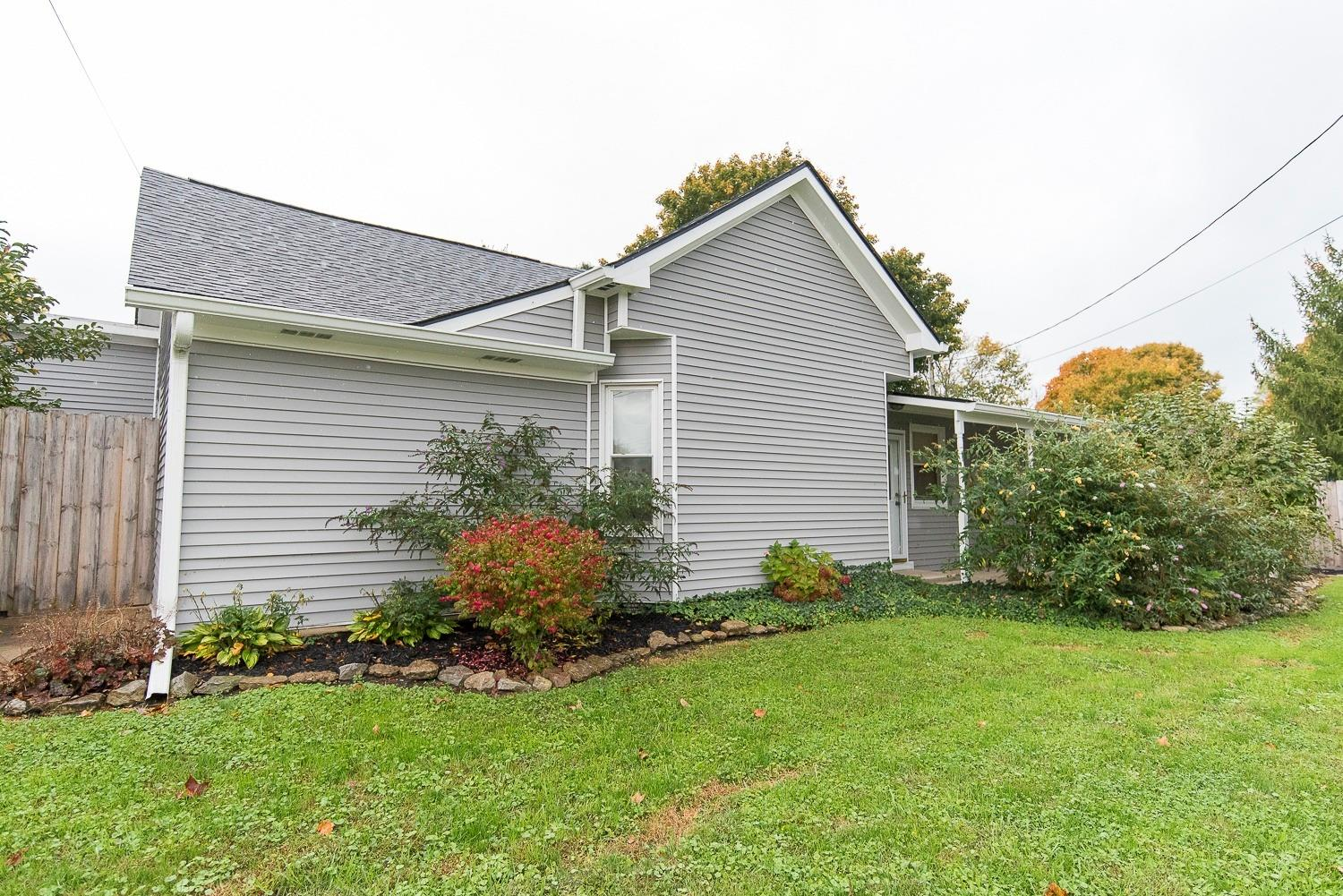 7368 St Rt 125 Jefferson Twp, OH