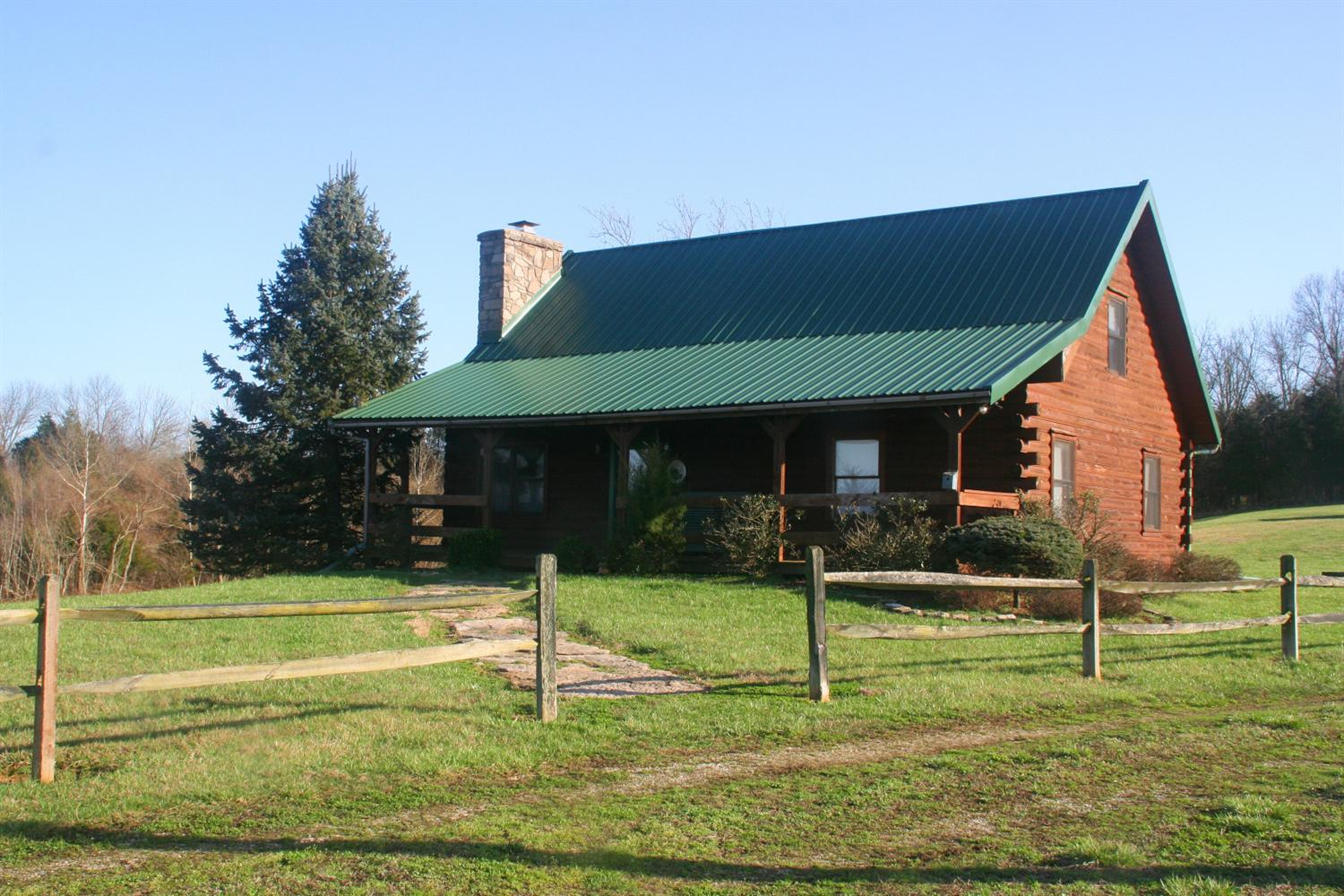 10539 Ashcraft Rd Ohio County, IN
