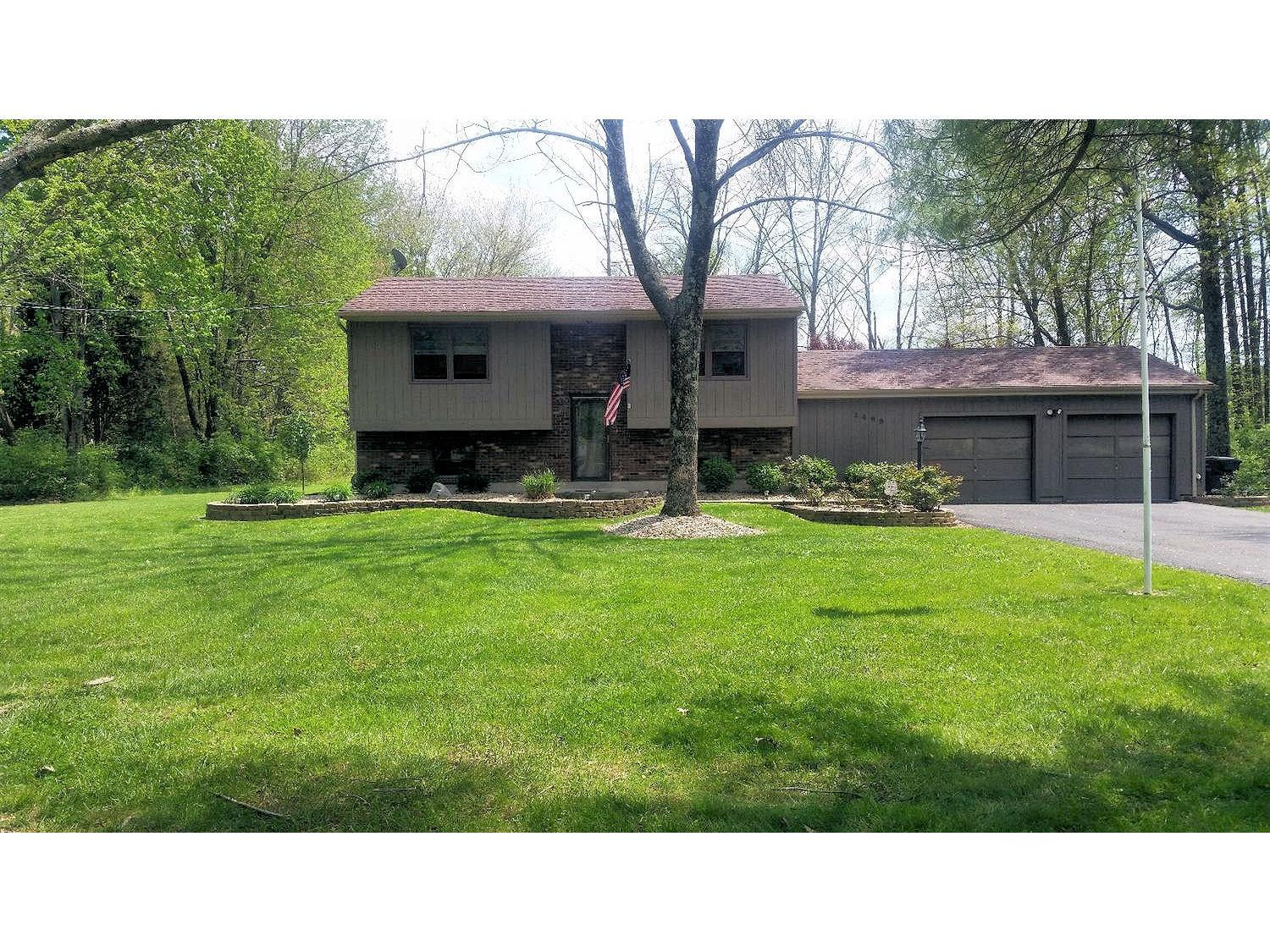 1499 Fay Rd Goshen Twp., OH