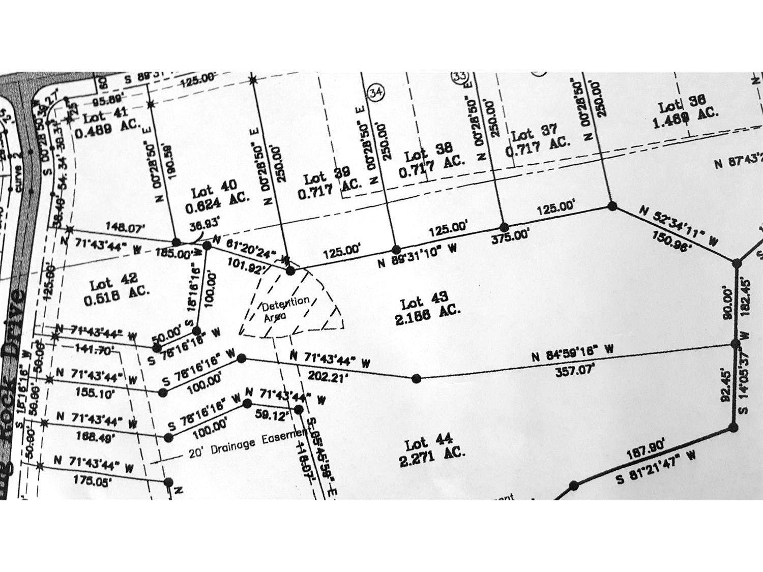 real estate photo 1 for Falling Rock Dr, 43 Aurora, IN 47001