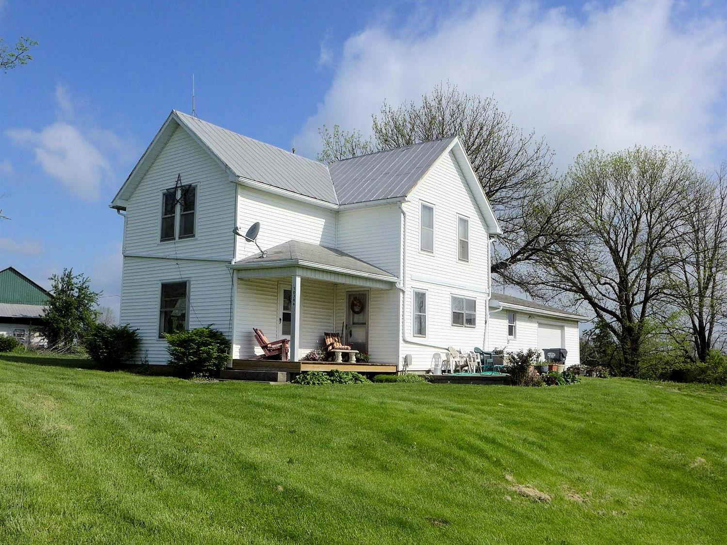 10386 Chesterville Rd