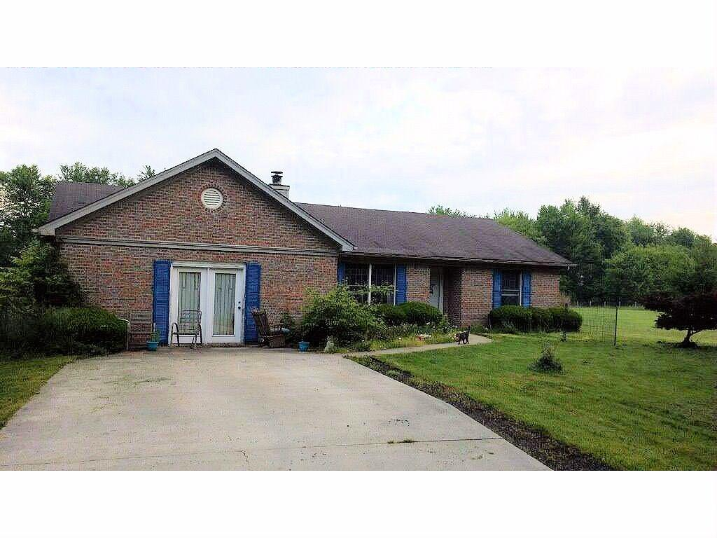 1080 Woodville Rd Marion Twp, OH