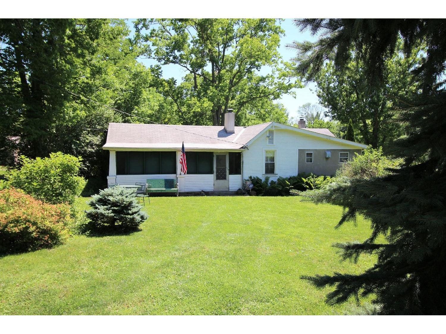 11699 Dutchess Ln Pleasant Run Farm, OH
