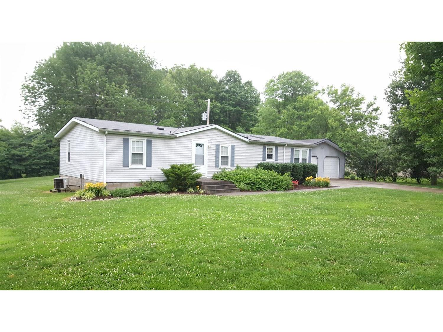real estate photo 1 for 20924 Burtzelbach Rd York Twp, IN 47022