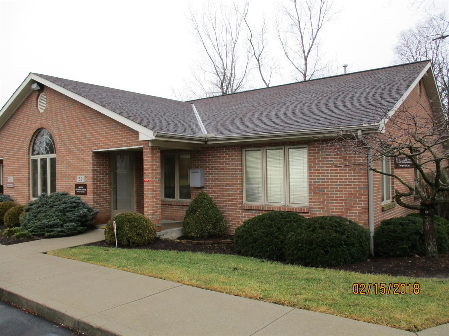 Photo 1 for 1531 S Breiel Blvd Middletown South, OH 45044