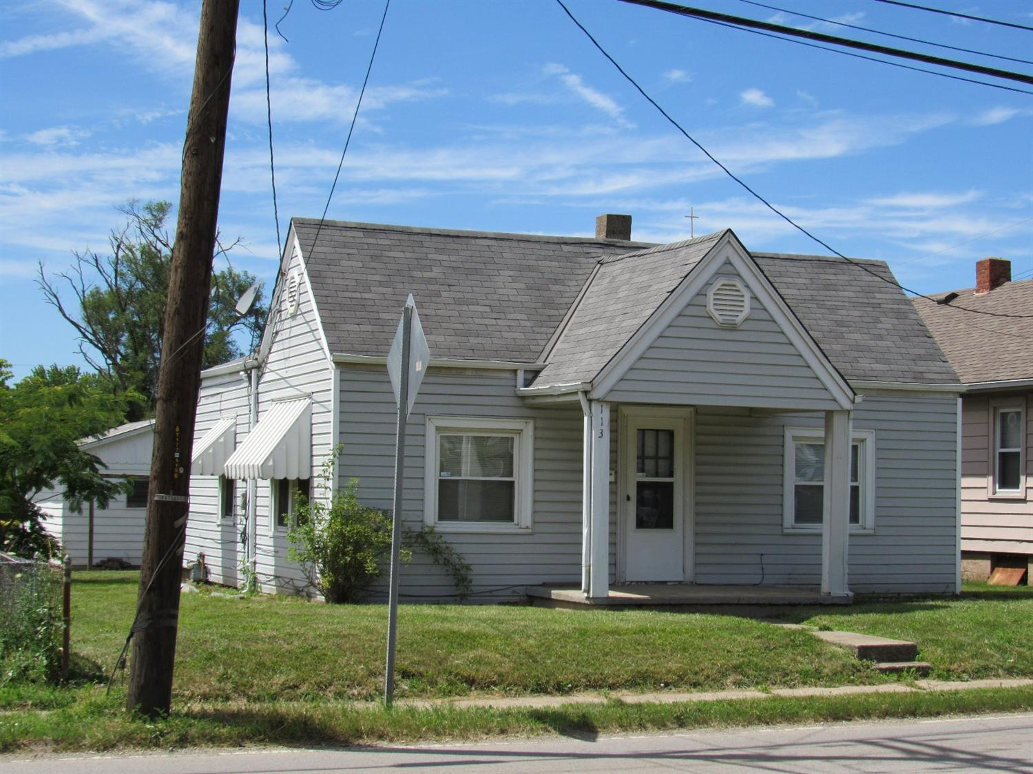113 S Riverside Dr St Clair Twp Oh 45011 Listing
