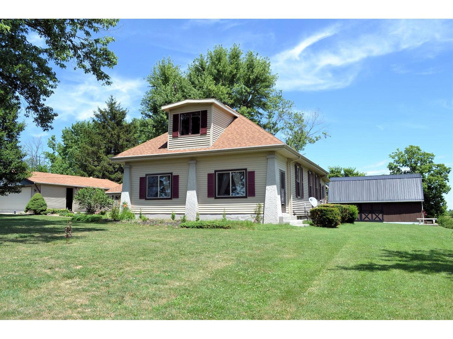 2324 West Elkton Rd St. Clair Twp., OH