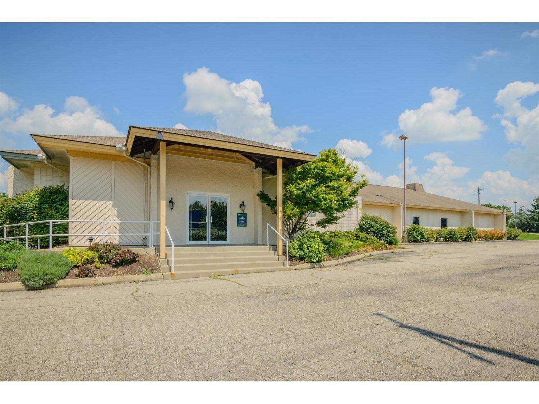 11460 Sebring Dr Forest Park, OH