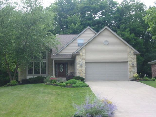 real estate photo 1 for 20383 Alpine Dr Hidden Valley, IN 47025