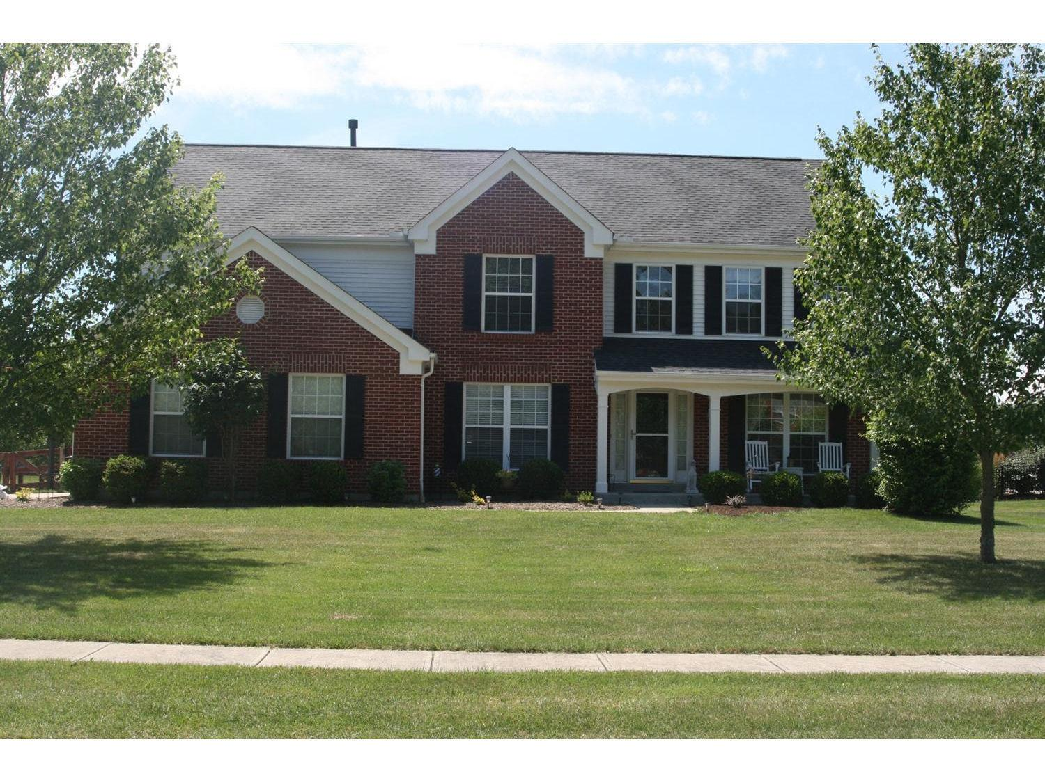 4252 English Oaks Ct Union Twp. (Clermont), OH