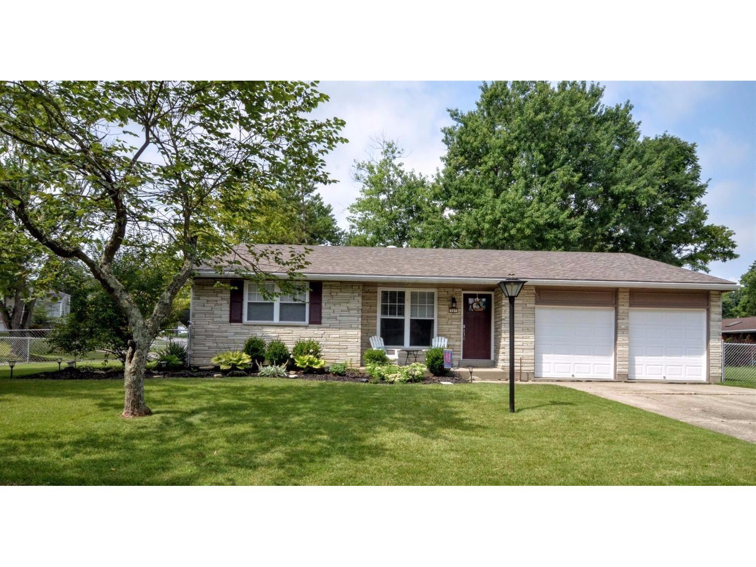987 Patricia Ln Anderson Twp Oh 45230 Listing Details