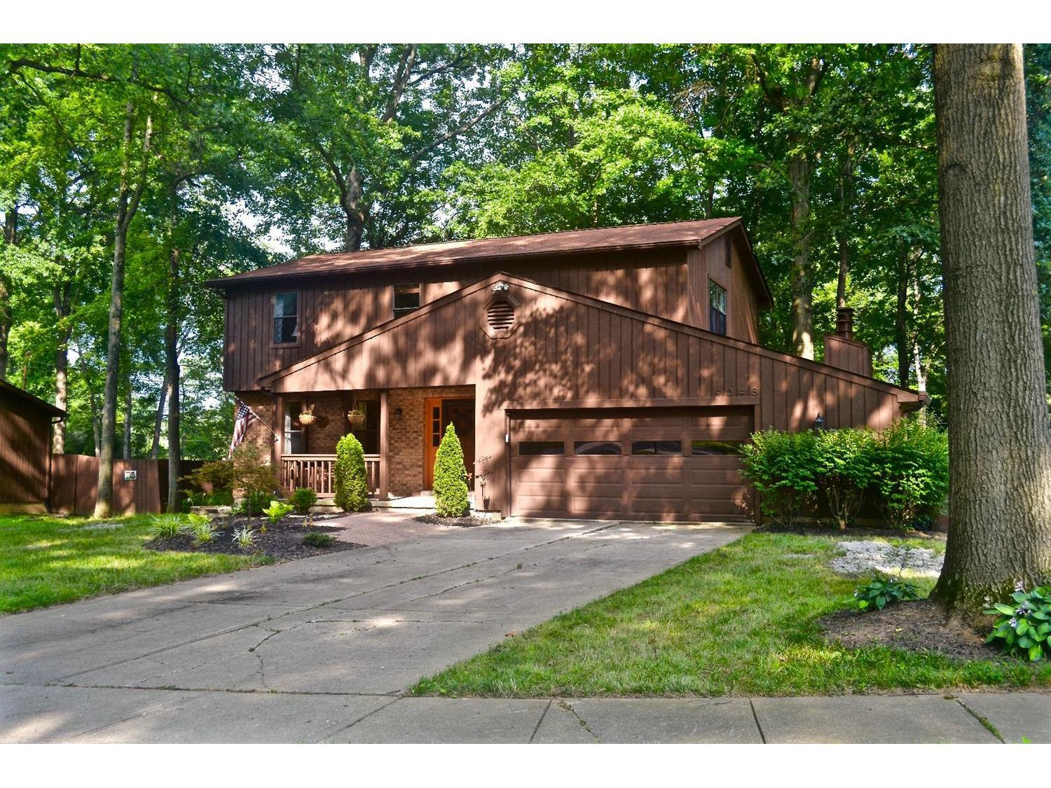 4048 Sandstone Ct Union Twp. (Clermont), OH