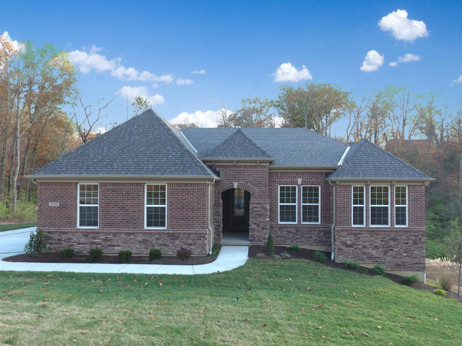 4069 Falling Creek Ct Sharonville, OH