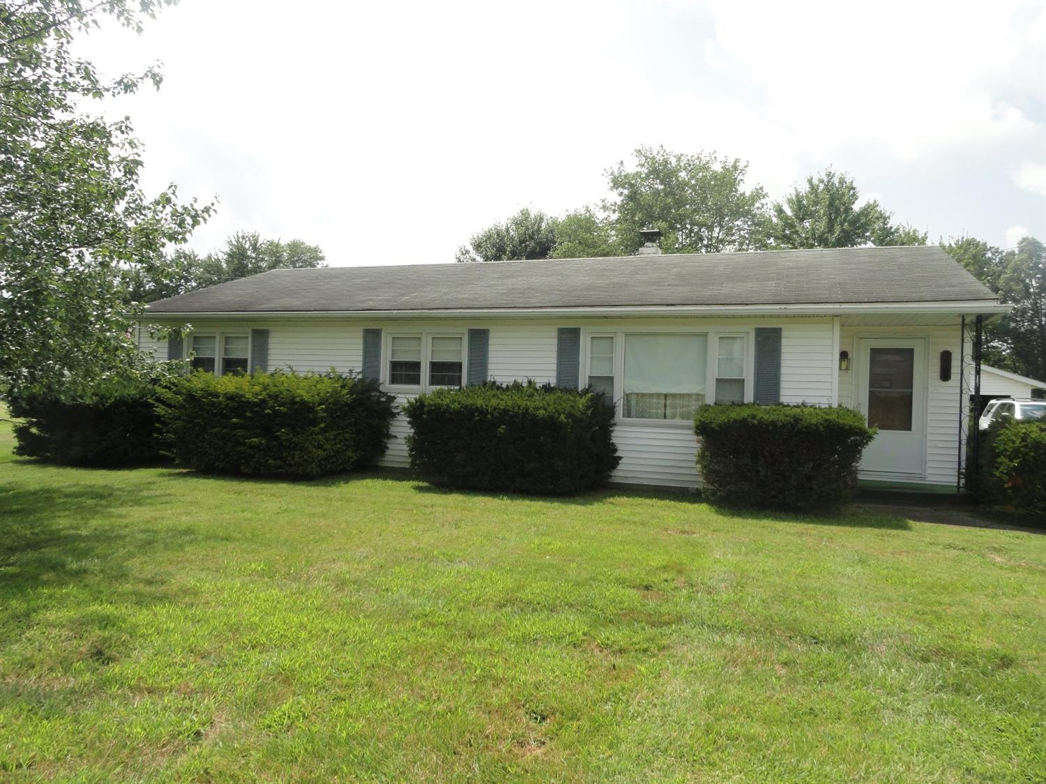 7839 US Rt 62 Jefferson Twp, OH