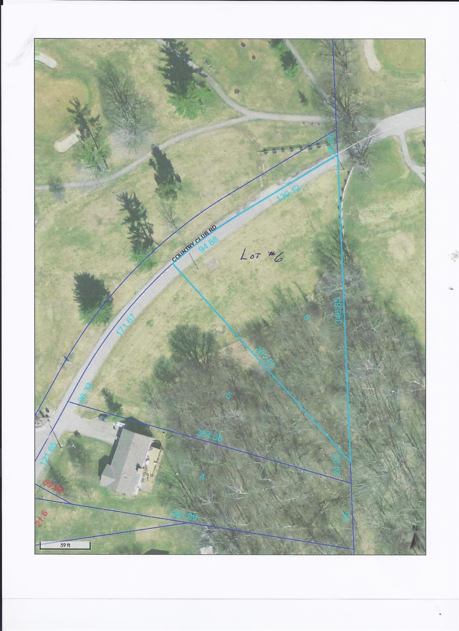 Lot 6 Country Club Rd