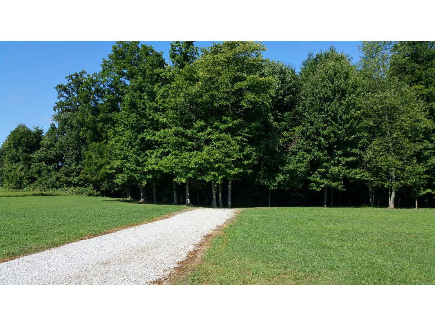 real estate photo 1 for 2.000ac McGuire Ridge Rd Brookville, IN 47012