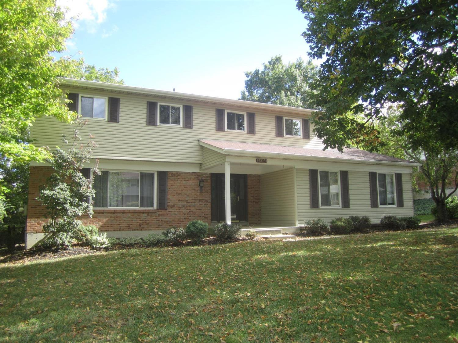 5808 Red Oak Dr Fairfield, OH
