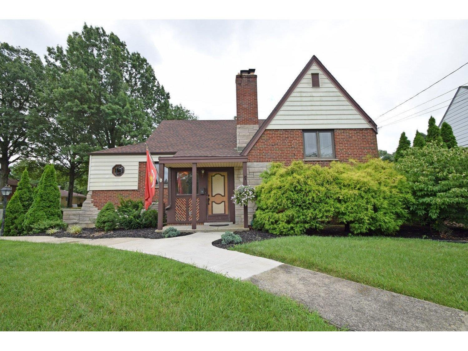 2711 Robers Ave Mt. Airy, OH