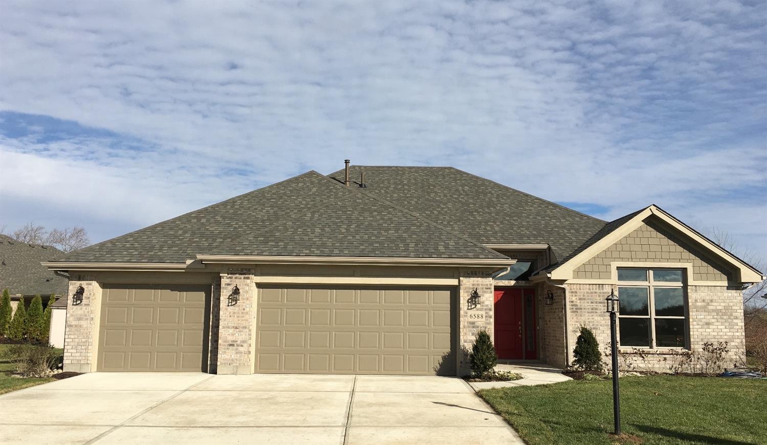 6588 Rising Sun Ct Wayne Twp. (Warren Co.), OH