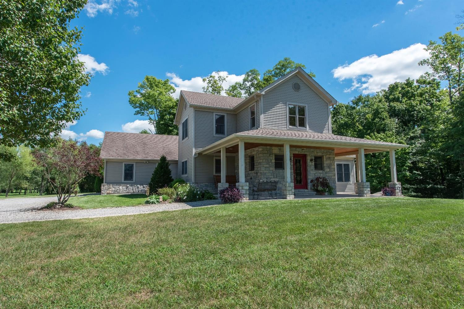 6078 Brown Rd Oxford Twp., OH