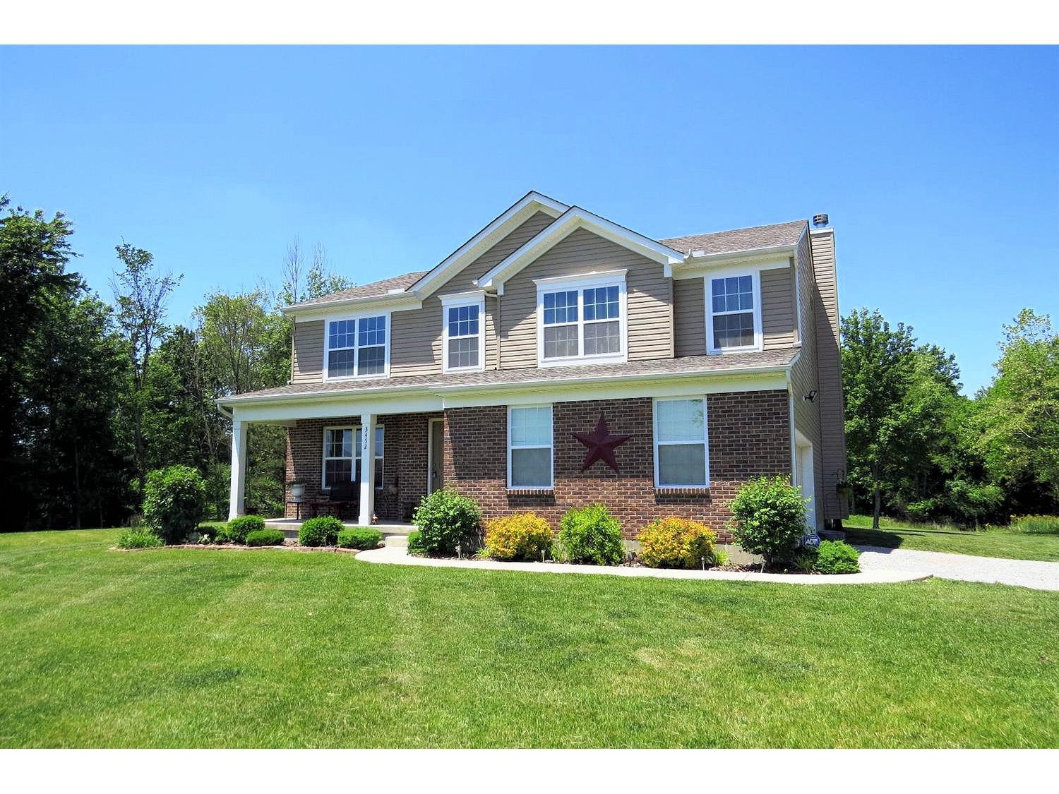 3452 Number Nine Rd Wayne Twp. (Clermont Co.), OH