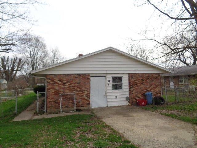 8 Coleman St Preble County, OH