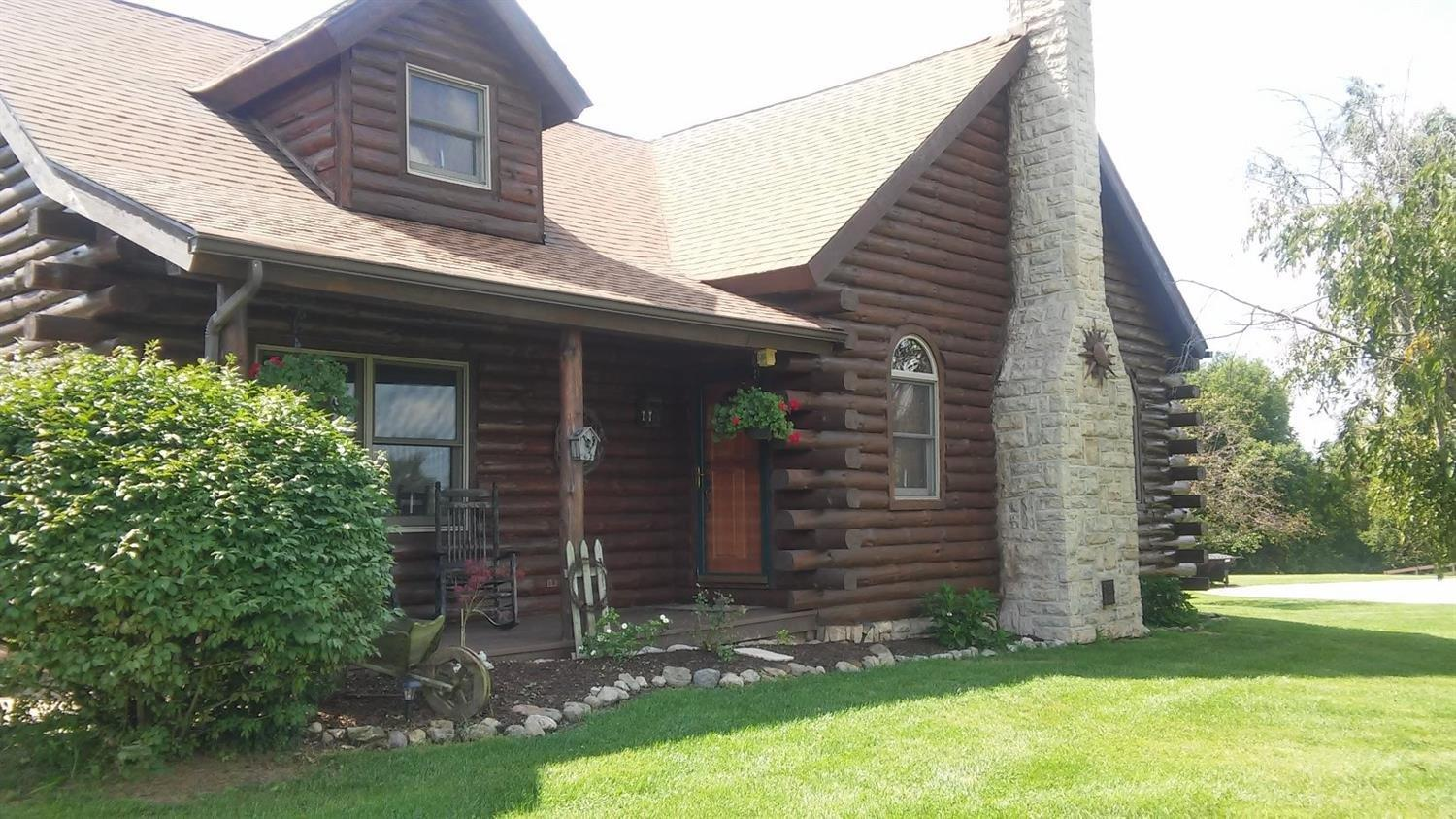 2448 Wildwood Rd Fayette County , OH