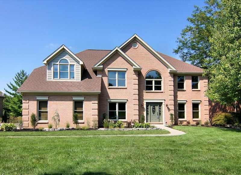 8437 Tennyson Ct West Chester - West, OH
