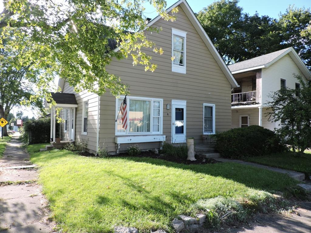 4 Ada Doty St Preble County, OH