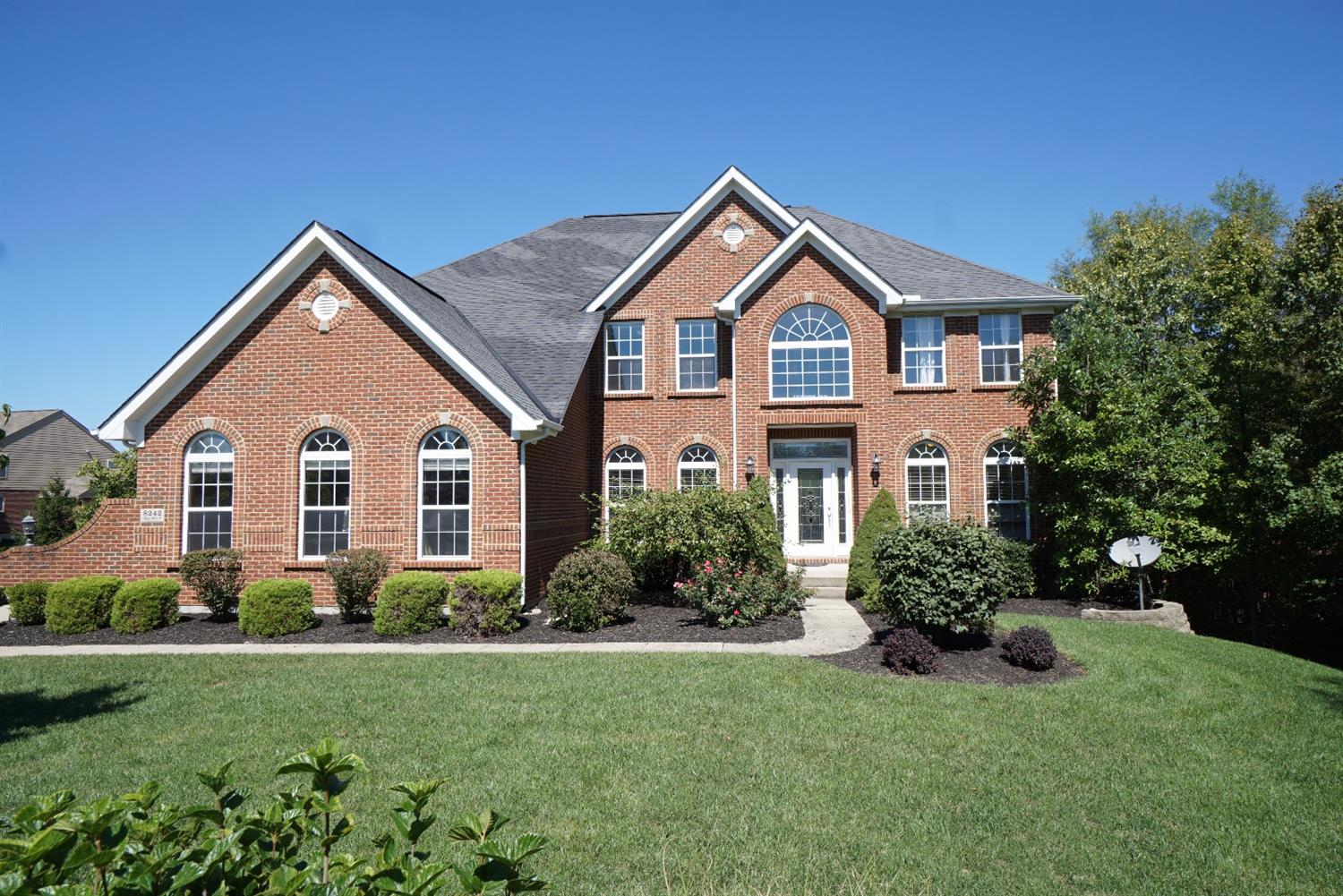8242 Coral Bell Ct Liberty Twp., OH