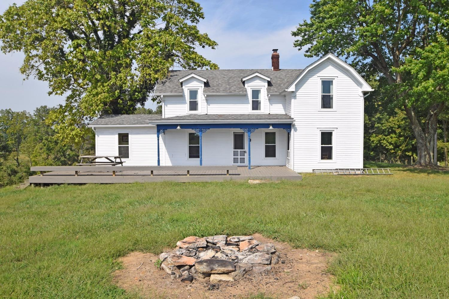 6144 West Fork Rd Byrd Twp., OH